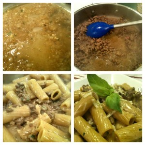Out of the Box Hamburger Helper from  #Real Food Girl: Unmodified