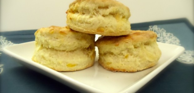 Cheddar Jalapeno BIscuits. Easy to make! #Real Food Girl: Unmodified