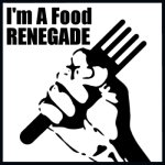 I feature a recipe each Friday on The Food Renegade's Blog. It's a must see event. Oodles of gret recipes and tips on Real/Whole food eating