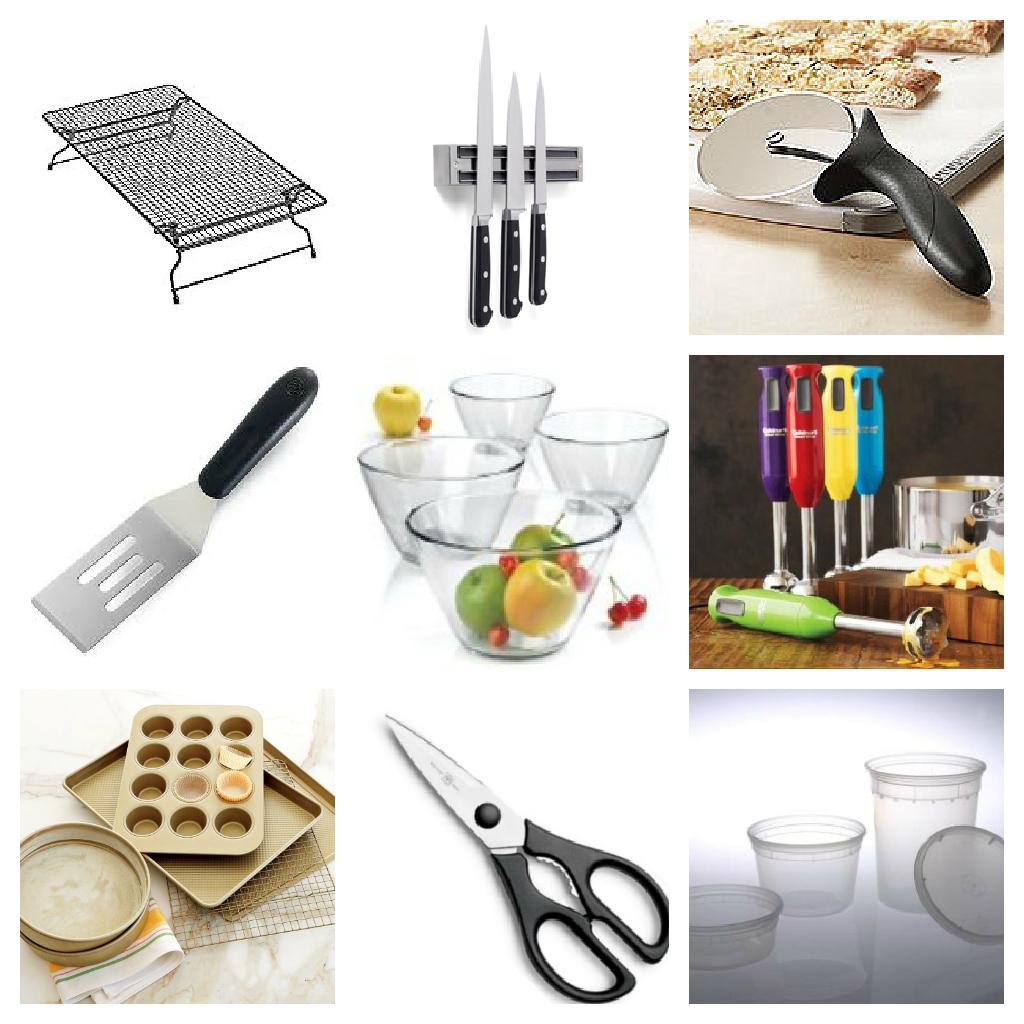kitchen gadgets, kitchen tools