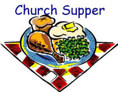 Real Food Girl: Unmodified Recipes Featured at Everyday Mom's Meals Church Supper