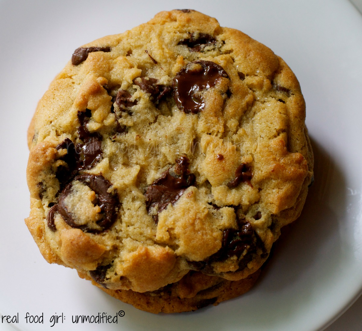The Quest for the Best Chocolate Chip Cookie | Real Food Girl
