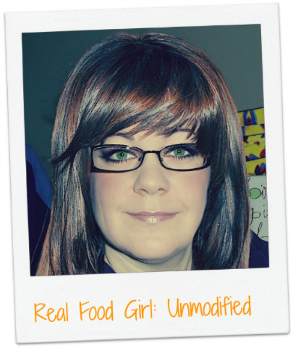 Real Food Girl Podcast for Real Food Journey By Easy Healthy Bread