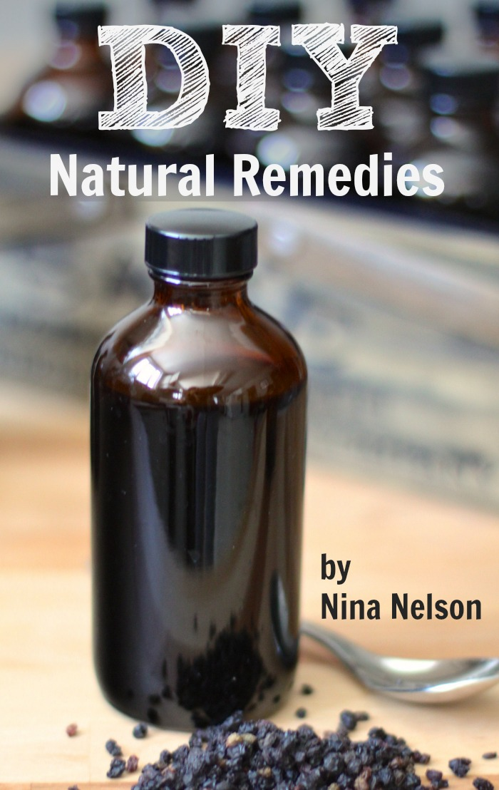 DIY Natural Remedies by Shalom Mama on Real Food Girl Unmodified