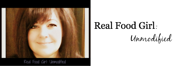 Contact Real Food GIrl Unmodified