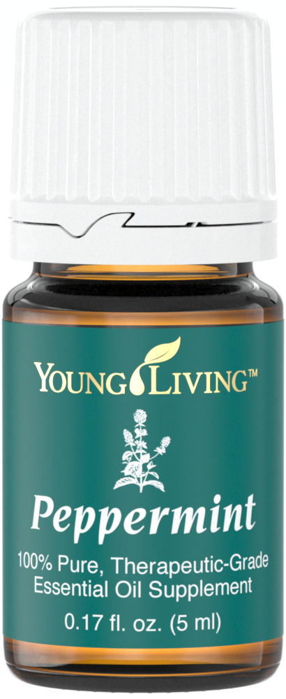 Young Living Peppermint Essential Oil Real Food Girl YL Member ID # 1491932 https://www.realfoodgirlunmodified.com/essential-oils/