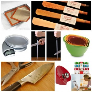 My favorite kitchen gadgets- Real Food Girl: Unmodified