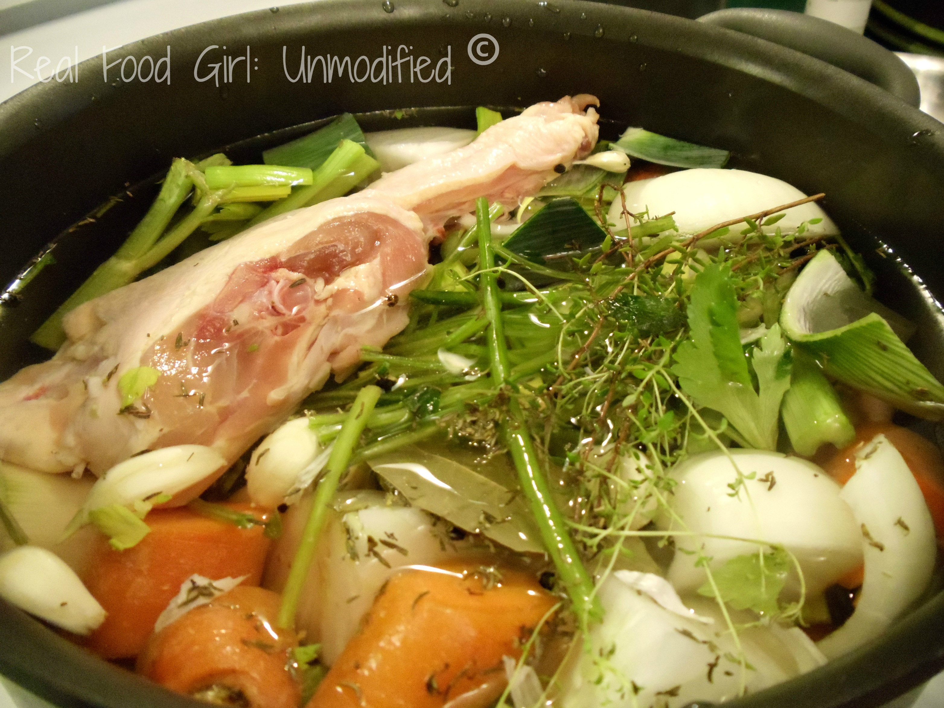 Homemade Non-GMO Beef Stock, beef stock, gmo free beef stock, gmo recipe, healthy beef stock