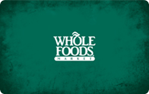Real Food Girl Blog Re-Launch Give-Away- Whole Foods GC