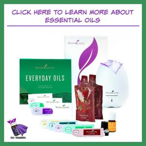 Premium Starter Kit with Vitality Oils