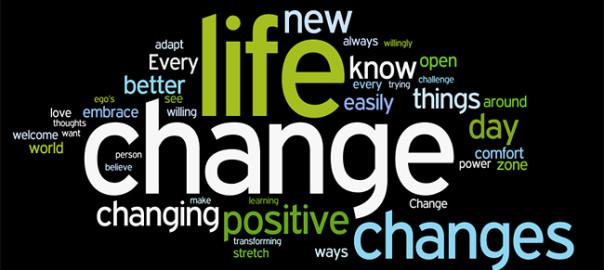 Change yourself and change the world|| Real Food Girl