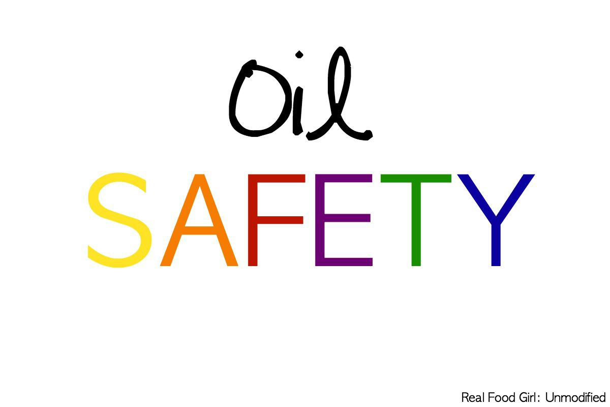 Essential Oil Safety Real Food Girl