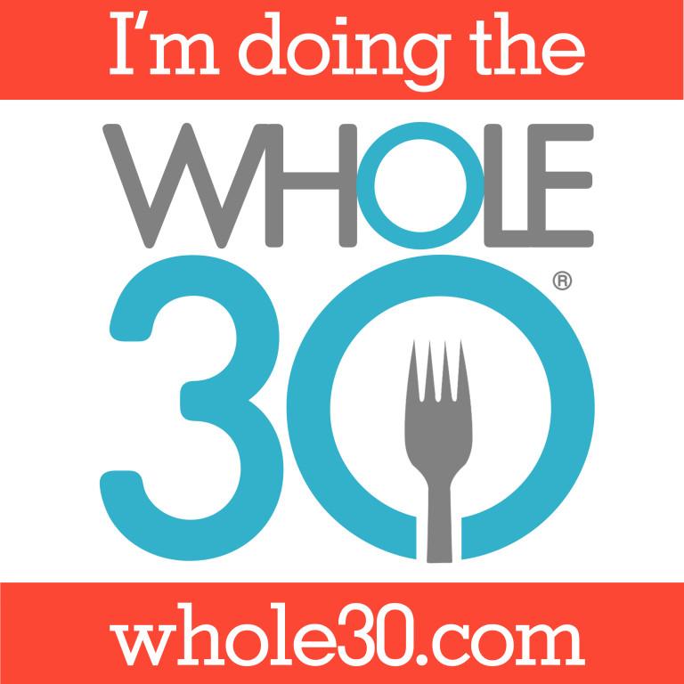 Real Food Girl Whole30 Challenge